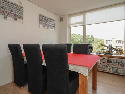 Domela Nieuwenhuisstraat 51 in Nijmegen 6535 TZ