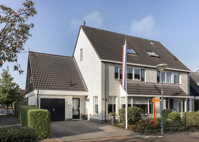Panterpad 8 in Veenendaal 3903 XM