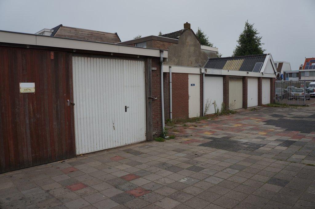 Garage Den Helder : Hoogstraat 72 o in den helder 1781 lj: garagebox. mulder