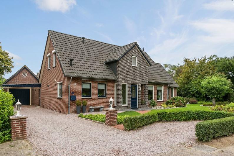 De Jasmijn 12 in Boxmeer 5831 SL