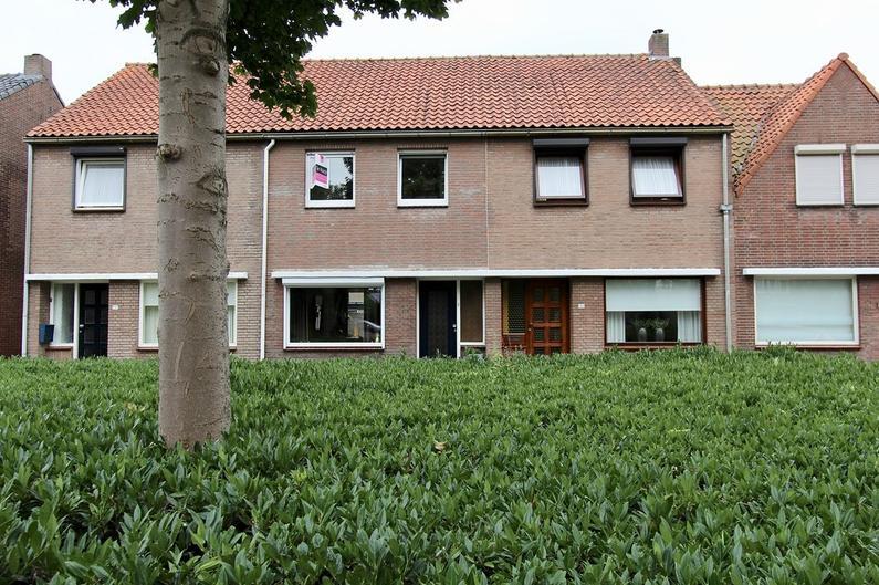 Ridderstraat 134 in Oosterhout 4902 PB