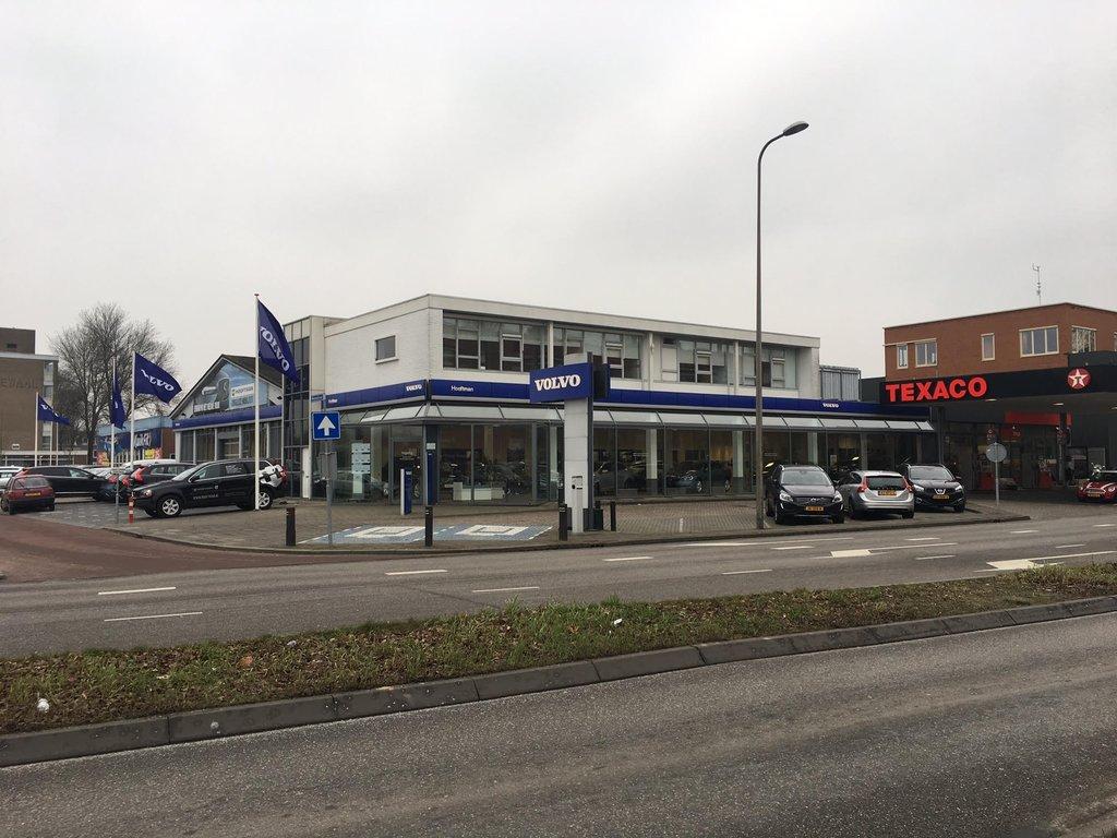 Wielewaalstraat, Alphen Aan Den Rijn