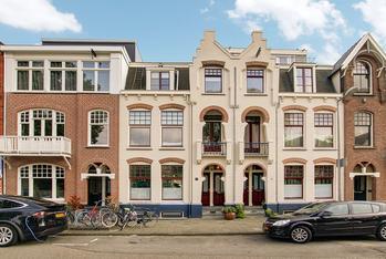 Linnaeuskade 17 I in Amsterdam 1098 BE
