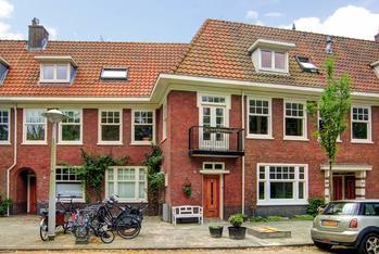 Archimedeslaan 29 in Amsterdam 1098 PV