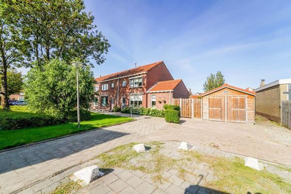 Magnoliastraat 37 in IJsselmuiden 8271 VV