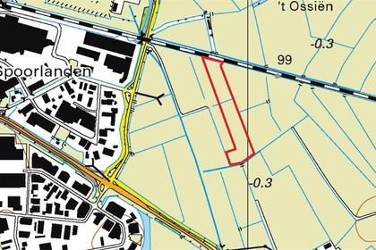 Oosterlandenweg in IJsselmuiden 8271 ES