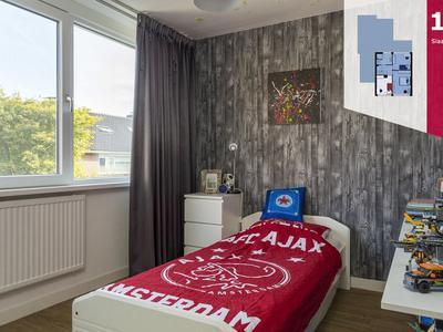 Bachlaan 119 in Nijverdal 7442 JE
