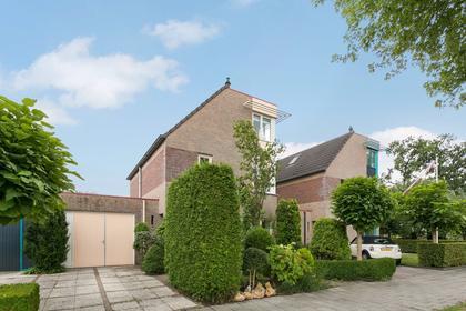 Beringstraat 12 in Enschede 7532 CP