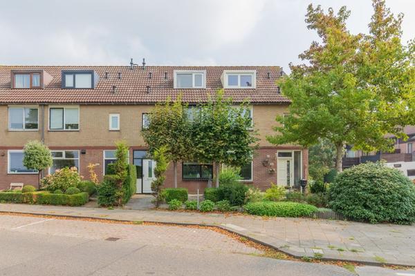 Kromme Spieringweg 390 in Vijfhuizen 2141 BW