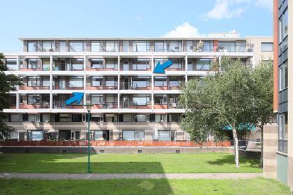 Parmentierweg 205 in Leiden 2316 ZR