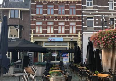 Jansplaats 33 A3 in Arnhem 6811 GB
