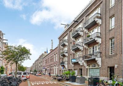 Balistraat 96 A in Amsterdam 1094 JT