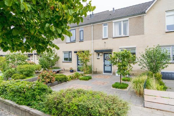 Ida Gerhardtstraat 14 in Kampen 8264 DW