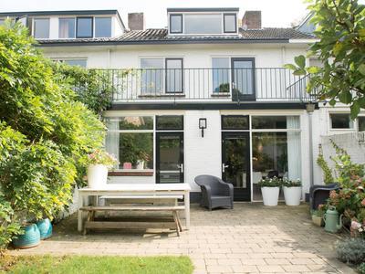 Burgemeester Jansenstraat 55 in Tilburg 5037 NB