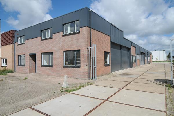 Einsteinstraat 26 in Heerhugowaard 1704 RT
