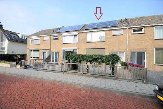 Sloestraat 10 in Zoutelande 4374 BP