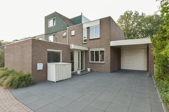Koenenlaan 31 in Heerhugowaard 1703 SW