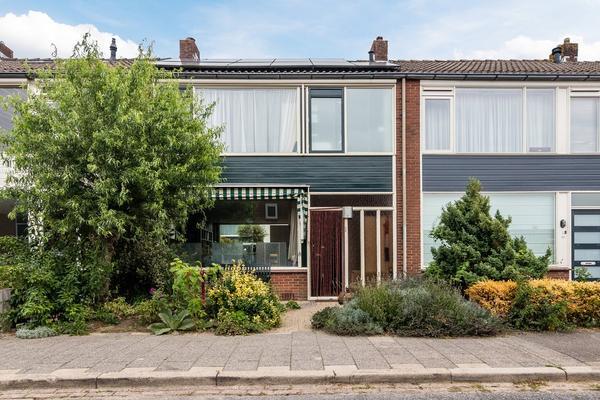 Jonker Fransstraat 24 in Montfoort 3417 AV