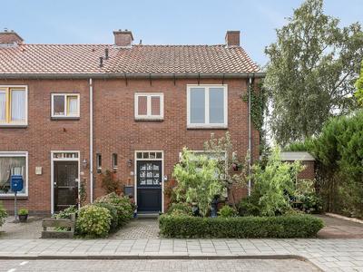 Bernard Nieuwentijtstraat 60 in Purmerend 1441 GD