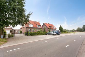 Moerdijkse Postbaan 48 in Etten-Leur 4873 LG