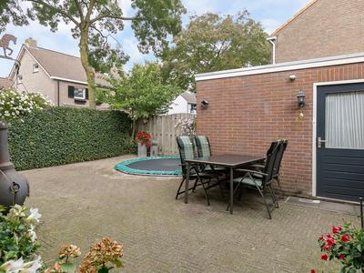Molenhei 30 in Vught 5262 TP