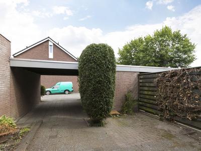Van Kinsbergenstraat 51 in Weert 6004 EV