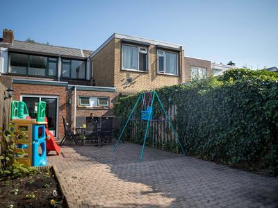 Tulpstraat 13 in Roosendaal 4702 CL