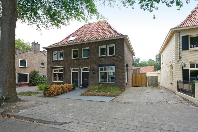 Burg. Vogelslaan 12 in Oisterwijk 5062 KR