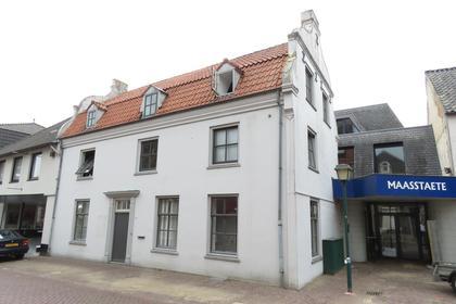 Maasstraat 10 in Cuijk 5431 EB