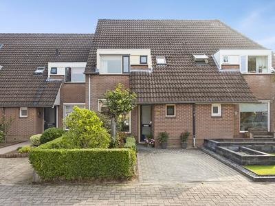 Heemskerkstraat 56 in Twello 7391 LP