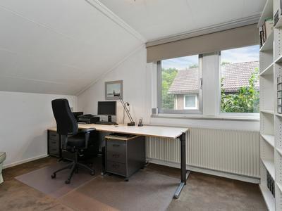 Wijde Omloop 6 in Oosterhout 4904 PP