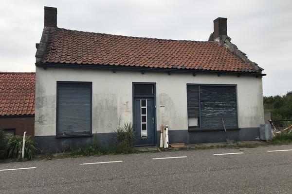 Boerendijk 24 in Fijnaart 4793 RV