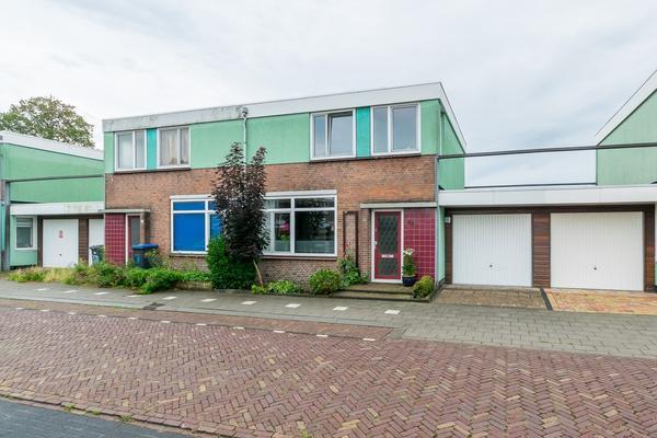 Pier Heemstrastraat 66 in Sneek 8607 BV