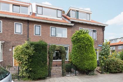 Ten Katestraat 83 in Haarlem 2032 ZN