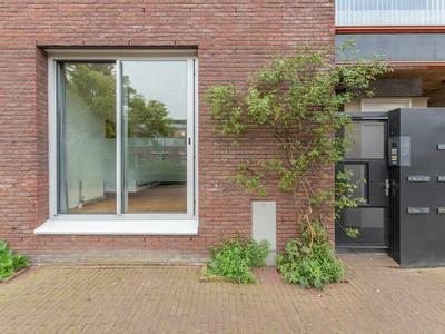 Feike De Boerlaan 72 in Amsterdam 1019 MP
