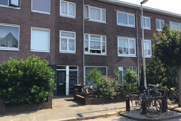 Werner Helmichstraat 87 in Utrecht 3553 JV