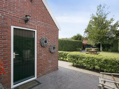 Talmaweg 23 in Uithuizen 9981 CW