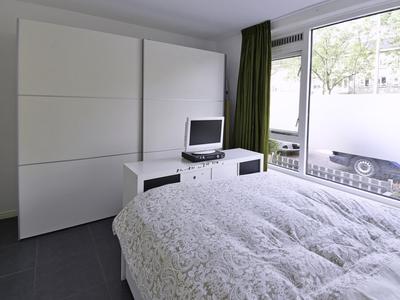 Witte De Withstraat 55 in Alphen Aan Den Rijn 2405 VC