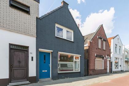 Boulevard 130 in Roosendaal 4701 EZ