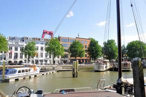 Haringvliet 100 3E + 4E in Rotterdam 3011 TH