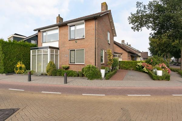 Molenstraat 1 in Renswoude 3927 AB
