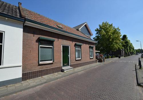 Peperstraat 3 in Oisterwijk 5061 XB