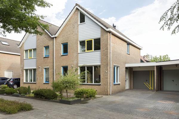 Dr. Kolfflaan 46 in Kampen 8264 DT