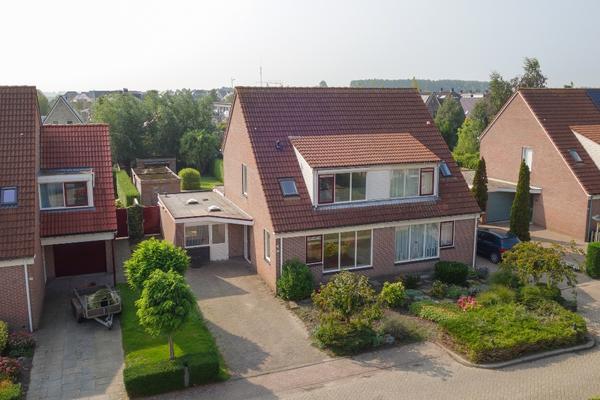 Vangershof 25 in Hoogkarspel 1616 PH