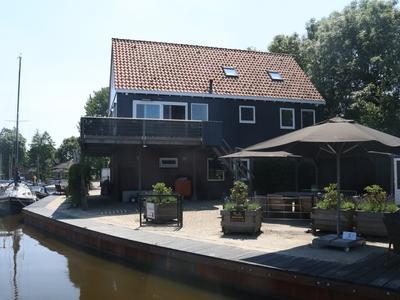 Mardyk 7 B. in Elahuizen 8581 KG