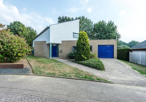 Toon Hermanssingel 12 in Sittard 6132 BZ