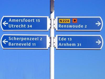 Molenstraat 1 in Renswoude 3927 AB