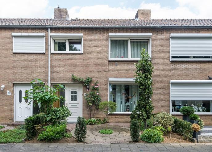 Breitnerstraat 28 in Geleen 6165 VR