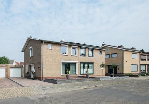 Van Gronsveldstraat 30 in Kerkrade 6463 CC