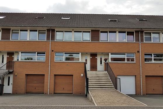 Nieuwborgstraat 131 A in Venlo 5922 VC